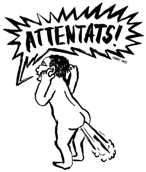 Association de mots !! - Page 6 Attentats-prout